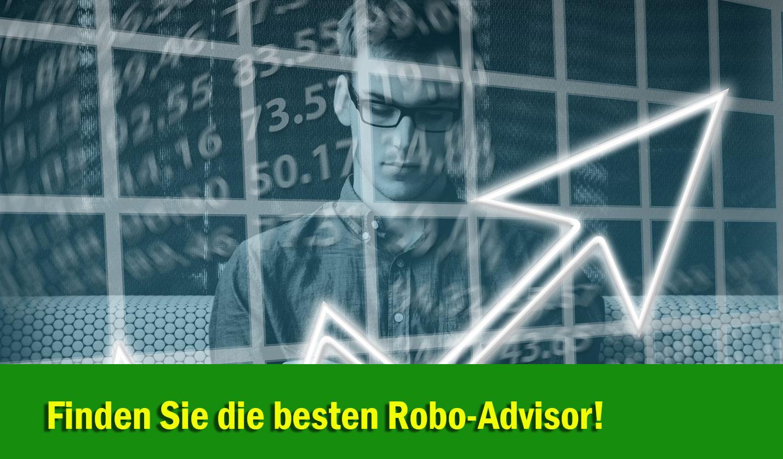 Die besten Robo Advisor im Vergleich - sagross-bazar