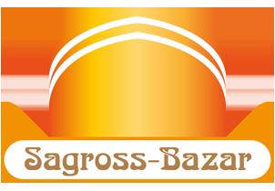 Sagross-Bazar Logo
