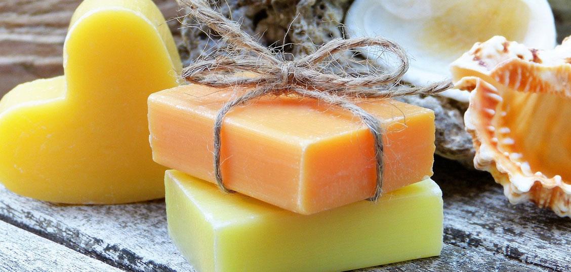 Seife selber machen - sagross-bazar