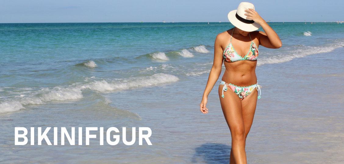 Bikinifigurcoaching - Bikinifigur