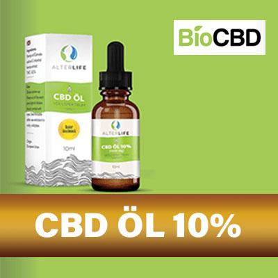 bio cbd 10%