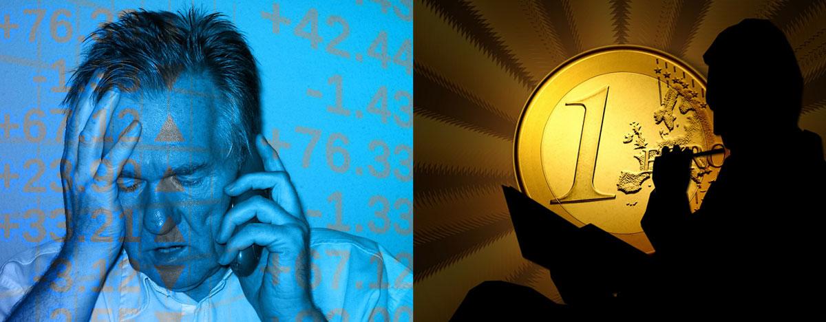 Die 25 geheimen Abzockfallen und teuren Tricks der Broker